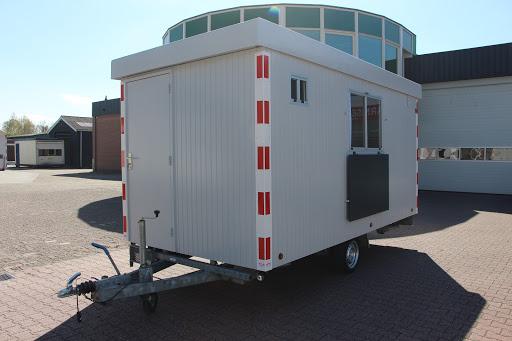 Hedendaags Te koop: gebruikte schaftwagen, 5600.- (excl btw) | Harmsen PW-66
